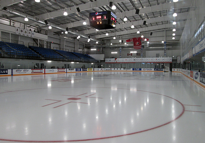 Gateway Ice Center